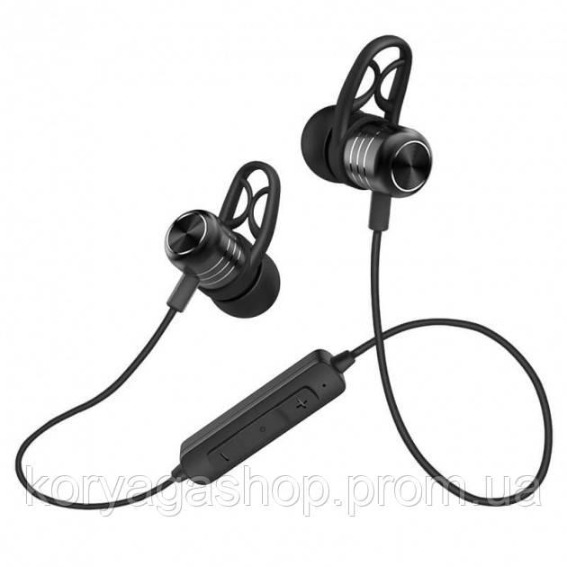 Наушники HOCO ES14 breathing sound sports Bluetooth Black