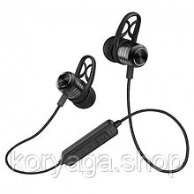 Наушники HOCO ES14 breathing sound sports Bluetooth Black