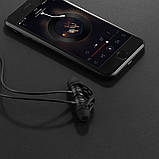 Наушники HOCO ES14 breathing sound sports Bluetooth Black, фото 3