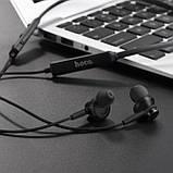 Bluetooth наушники Hoco ES18 Faery sound sports Black, фото 3