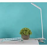 Лампа REMAX RT-E195 Dawn LED Eye-protecting Lamp (Plywood) White, фото 3