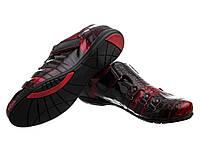 Кросівки Etor 7537 бордовий, фото 1