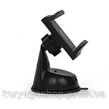 Автодержатель Golf GF-CH04 Black