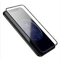 Защитное стекло Hoco Shatterproof edges full screen HD glass для iPhone X, фото 1
