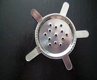 Металлическая фольга для кальяна, многоразовая