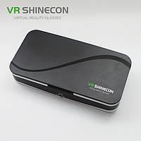 Очки виртуальной реальности Shinecon VR SC-Y007 Black, фото 1