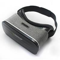 Очки виртуальной реальности Shinecon VR SC-Y005 Black, фото 1