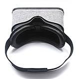 Очки виртуальной реальности Shinecon VR SC-Y005 Black, фото 4