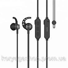Bluetooth наушники Yison E9 Black