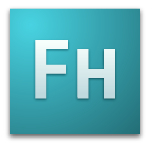 Adobe Freehand (Windows) English (38003264AD01A00)