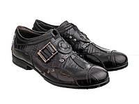 Кроссовки Etor 7297 чорний, фото 1