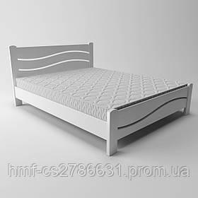 """Кровать с подъемным механизмом """"Женева"""" 160"""