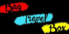 Bag Travel Box