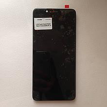 Дисплей для Xiaomi Redmi Note 5 c рамкою