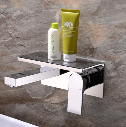 Cмеситель встроенный для ванной Модель RD-436 4