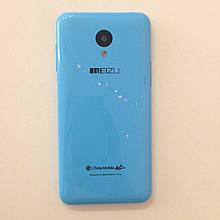 Задняя крышка Meizu M2 Mini Blue