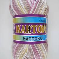 Пряжа Kartopu Kardoku - H054