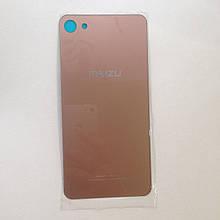 Задняя крышка Meizu U10 Rose Gold