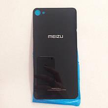 Задня кришка для Meizu U20 Black