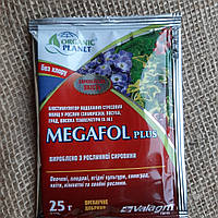 MEGAFOL plus/ МЕГАФОЛ плюс 25 г, фото 1