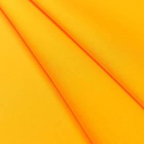 Уличная ткань с тефлоновым покрытием Дралон однотон Желтый