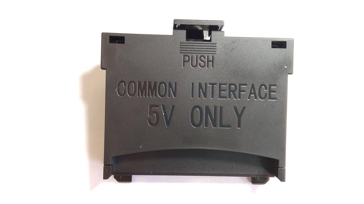 Оригінальний адаптер-перехідник карти CI CARD 3709-001663.