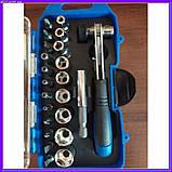 Набор инструментов Jinfeng JF90262 с битодержателем, фото 4