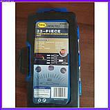 Набор инструментов Jinfeng JF90262 с битодержателем, фото 8