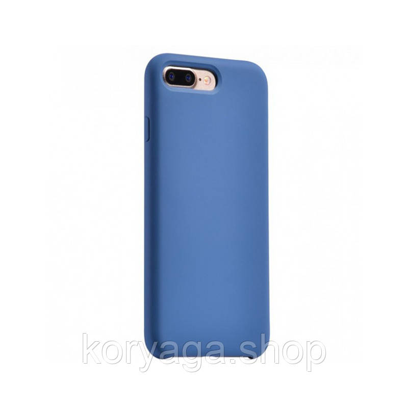 Панель Hoco Original Series Silica для iPhone 6/6S Blue
