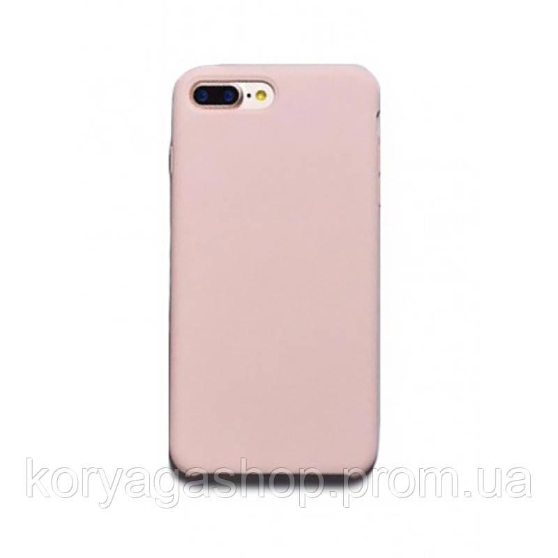 Панель Hoco Original Series Silica для iPhone 6/6S Light Pink