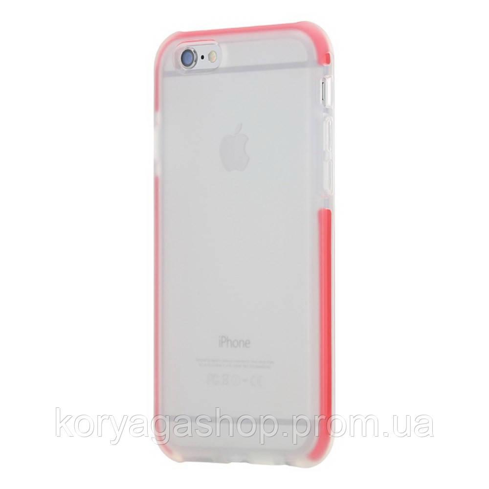 Панель Rock PC+TPU Guard Series для iPhone 6 Plus/6S Plus Red