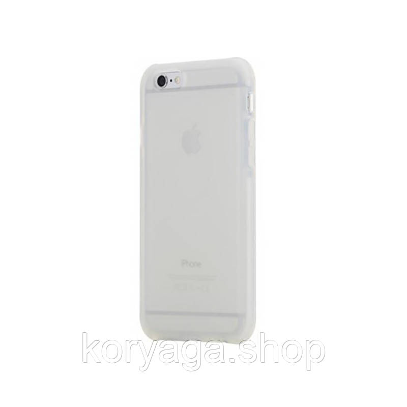 Панель Rock PC+TPU Guard Series для iPhone 6 Plus/6S Plus White