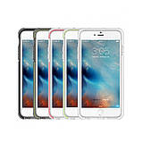 Панель Rock PC+TPU Guard Series для iPhone 6 Plus/6S Plus White, фото 2