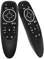 Пульт Air Mouse G10S Pro   Підсвічування   Мікрофон   Гіроскоп   USB 2.4 G
