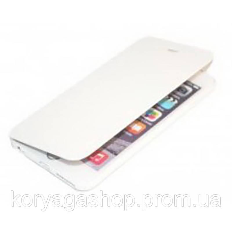 Чехол-книжка Seven-days FIB series для Apple iPhone 6/6S White