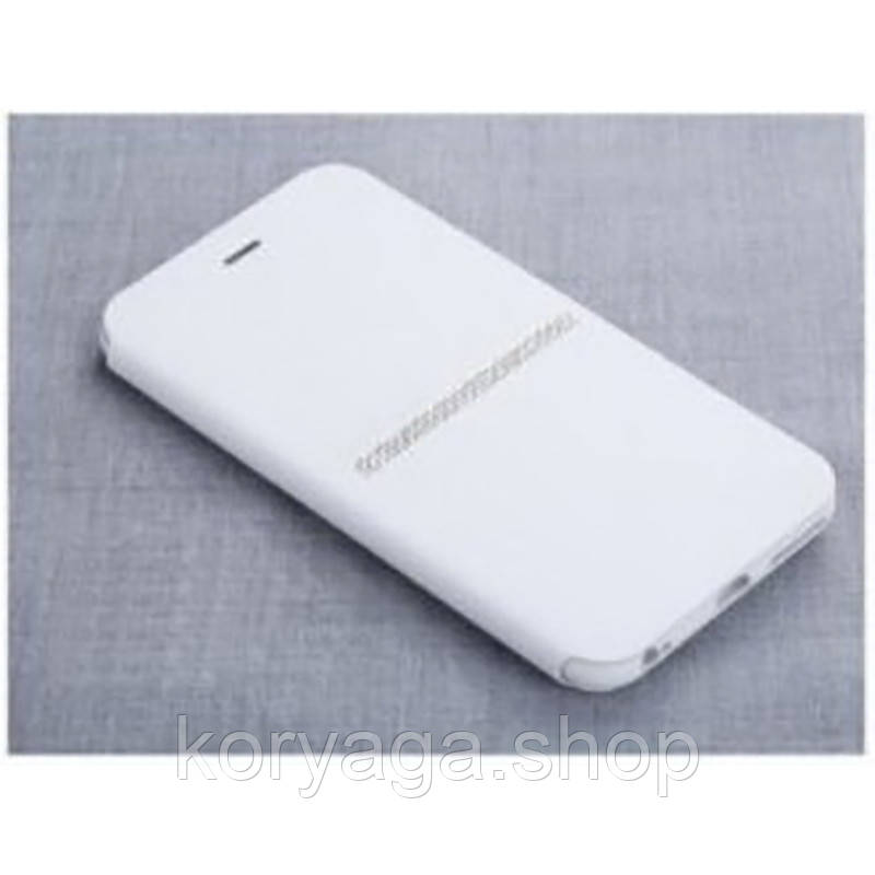 Чехол-книжка Seven-days Stellar series для Apple iPhone 6/6S White