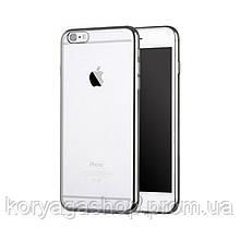 Чехол X-LEVEL Edge series для  iphone 6/6S White