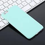 Чехол X-LEVEL Metallic Series для  iphone 6/6S Blue, фото 2