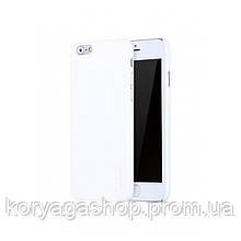 Чехол X-LEVEL Metallic Series для  iphone 6/6S White