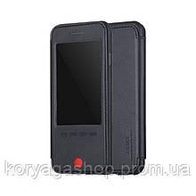 Чехол X-LEVEL Wisdow Series для  iphone 6/6S Black