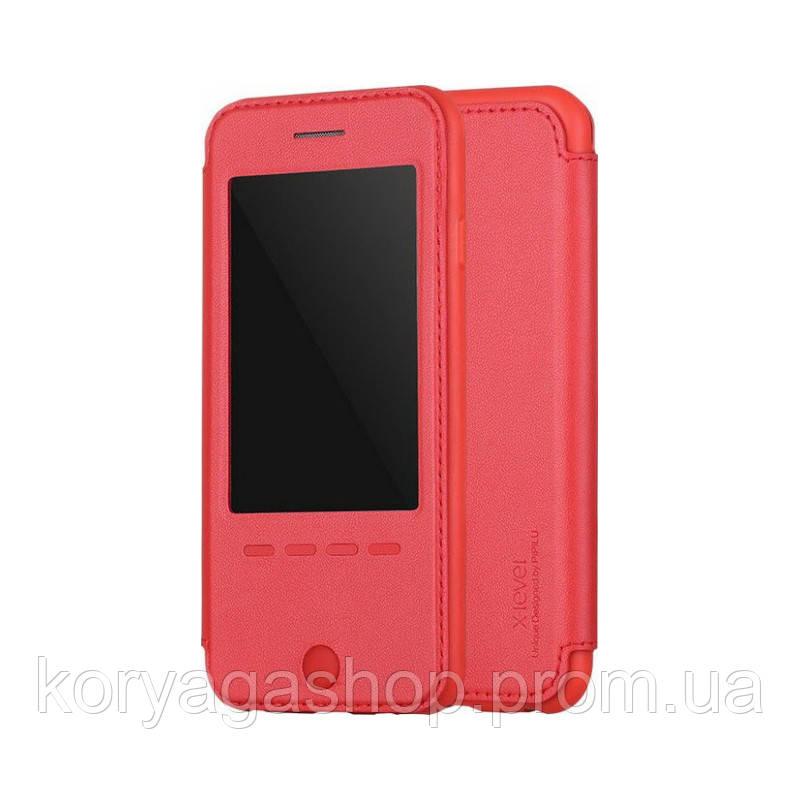Чехол X-LEVEL Wisdow Series для  iphone 6Plus/6S Plus Red