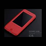 Чехол X-LEVEL Wisdow Series для  iphone 6Plus/6S Plus Red, фото 2