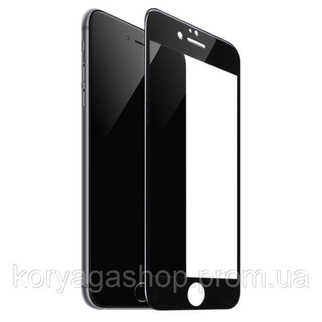 Защитное стекло Hoco Shatterproof edges full screen HD glass (A1) для Apple iPhone 6/6S Black