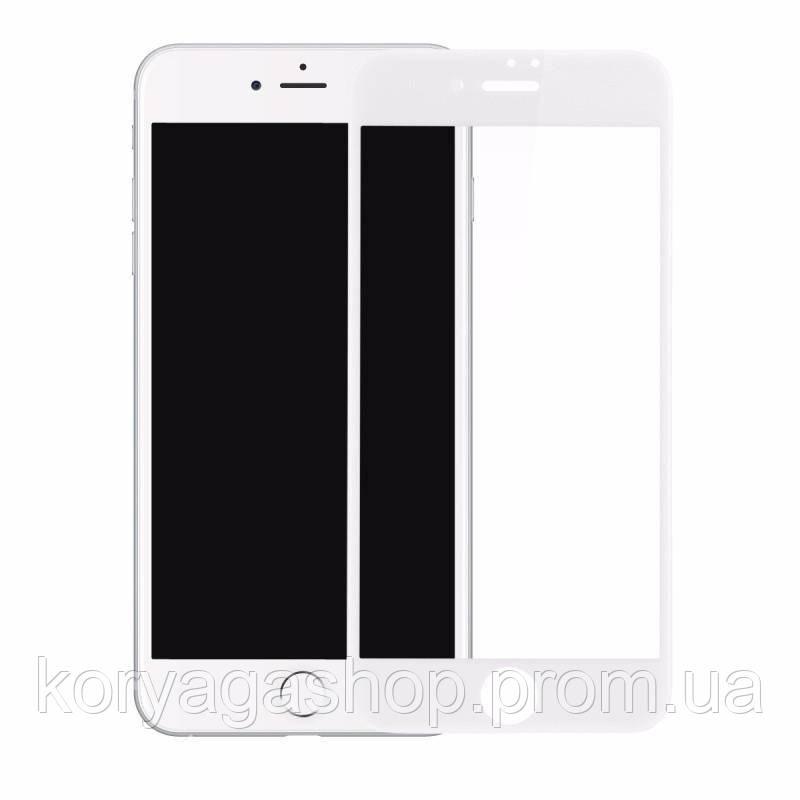Защитное стекло Hoco Shatterproof edges full screen HD glass (A1) для Apple iPhone 6/6S White