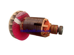 Якорь для бензинового генератора (Ротор) 2-3,5кВт., фото 2
