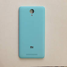 Задня кришка Xiaomi Redmi Blue Note 2