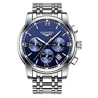 Мужские наручные часы Guanquin Liberty