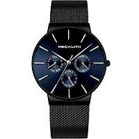 Стильные Мужские наручные часы MegaLith Boss Limited
