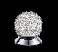 Настільний світильник Reality R52251106 Ringo з пультом керування