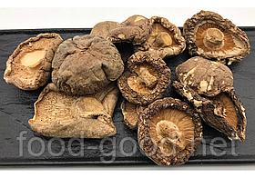 Шиитаке грибы сушеные, 100г